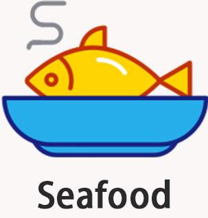 八鲜健康鱼:2021第四届北京餐饮采购展览会